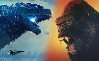 GODZILLA VS. KONG, DISPONIBILE IL TRAILER DEL PROSSIMO FILM