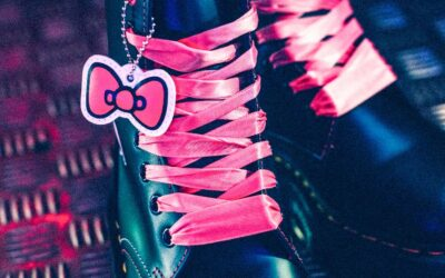 DR. MARTENS X HELLO KITTY AND FRIENDS