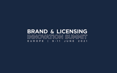 ALL-NEW BRAND & LICENSING INNOVATION SUMMITS WILL GUIDE INDUSTRY THROUGH CHANGING RETAIL, CONTENT AND CONSUMER LANDSCAPES