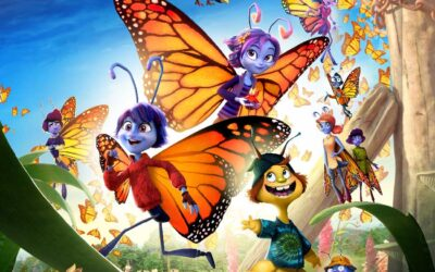 """PINK PARROT MEDIA GAINS DISTRIBUTION RIGHTS TO NEW ANIMATED SERIES """"BUTTERFLY TALE"""" DEVELOPED BY CARPEDIEM & ULYSSES"""