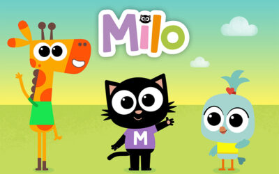 PLANETA JUNIOR SIGNS LISLE LICENSING TO BECOME MILO'S UK LICENSING AGENT