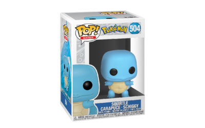 POKÉMON GOES POP! AT GAMES ACADEMY AND FUNSIDE