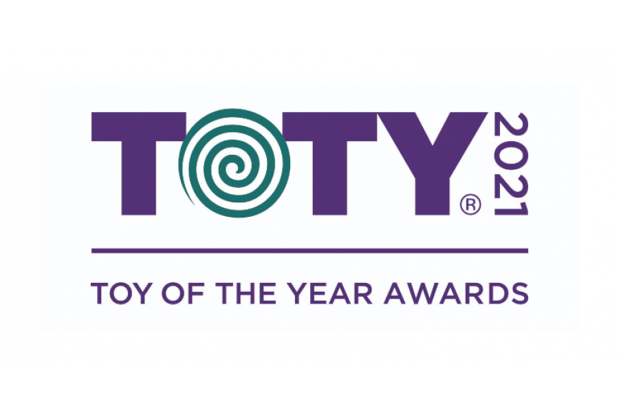 TOY ASSOCIATION ANNOUNCES 2021 TOY OF THE YEAR AWARD WINNERS