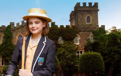 TWENTY SIX MORE EPISODES OF HIT SERIES MALORY TOWERS GREENLIT
