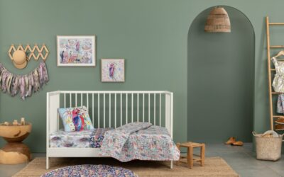 MERCHANTWISE LICENSING'S MAY GIBBS BRAND AT HOME AT SPOTLIGHT