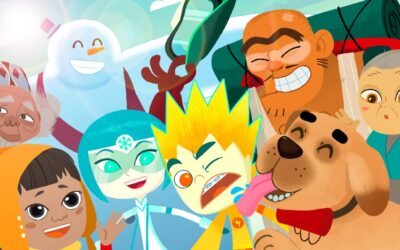 MONDO TV ANNOUNCES AGREEMENT WITH CLAN FOR METEOHEROES IN SPAIN
