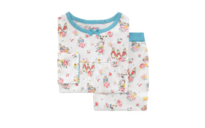 PETER RABBIT™ HAS ARRIVED AT CATH KIDSTON.