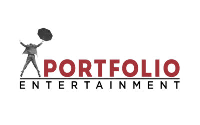 PORTFOLIO ENTERTAINMENT ENGAGES IRENE WEIBEL AS LOS ANGELES REPRESENTATIVE FOR DEVELOPMENT AND PRODUCTION