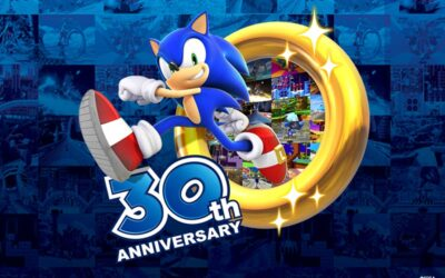 LOTS OF NEWS BY SONIC THE HEDGEHOG!
