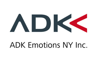 ADK EMOTIONS NY INC. WELCOMES NEW PRESIDENT & CEO