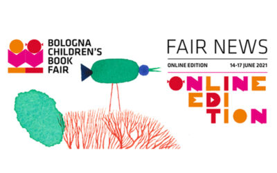 LA BOLOGNA CHILDREN'S BOOK FAIR DI NUOVO DIGITAL PER IL 2021