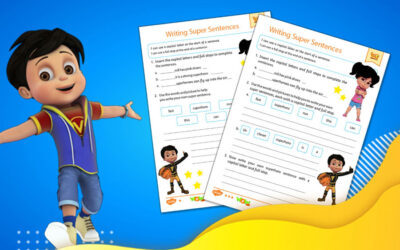 COSMOS-MAYA'S KIDS' ANIMATION BRAND WOW KIDZ PARTNERS WITH PUBLISHING HOUSE TWINKL