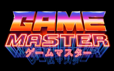 THE GAME IS ON WITH GAMEMASTER