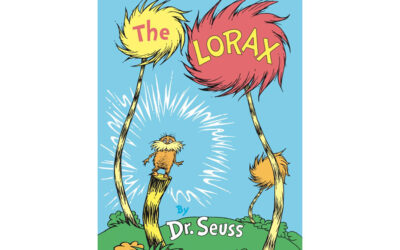 DR. SEUSS ENTERPRISES CELEBRATES THE 50TH ANNIVERSARY OF THE LORAX