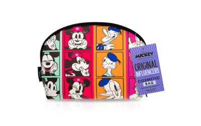 MAD BEAUTY'S NEVER TOO OLD FOR™ COLLECTION, FEATURING DISNEY CHARACTERS, SECURED A YEAR-ROUND DEAL WITH BOOTS