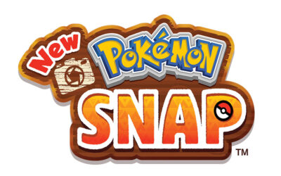 NEW POKÉMON SNAP LAUNCHES ON NINTENDO SWITCH