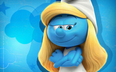 RAINBOW IS THE SMURFS EXCLUSIVE AGENT FOR ITALY