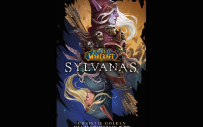 DEL REY PUBBLICHERÀ WARCRAFT®: SYLVANAS