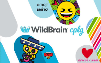 LOTS OF NEWS IN THE SPRING OF WILDBRAIN CPLG!