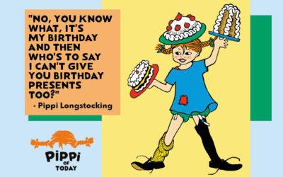HAPPY BIRTHDAY PIPPI!
