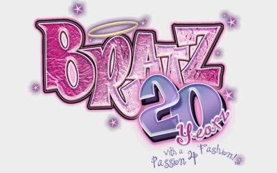 BRATZ 20th ANNIVERSARY