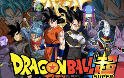 """TOEI ANIMATION MAKES SPECIAL ANNOUNCEMENT OF NEW """"DRAGON BALL SUPER"""" MOVIE IN 2022"""