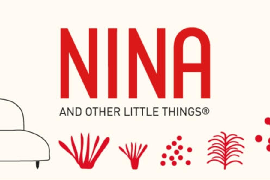 THE E-COMMERCE OF NINA AND THE OTHER LITTLE THINGS® IS NOW AVAILABLE