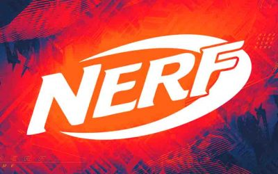 NERF MUCH MORE THAN A BLASTER: A NEW GAME-SHOW ON DMAX