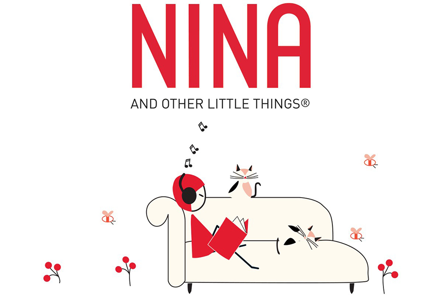 RAINBOW EUROPEAN AGENT FOR NINA AND OTHER LITTLE THINGS