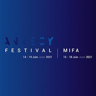 ANNECY FESTIVAL - MIFA