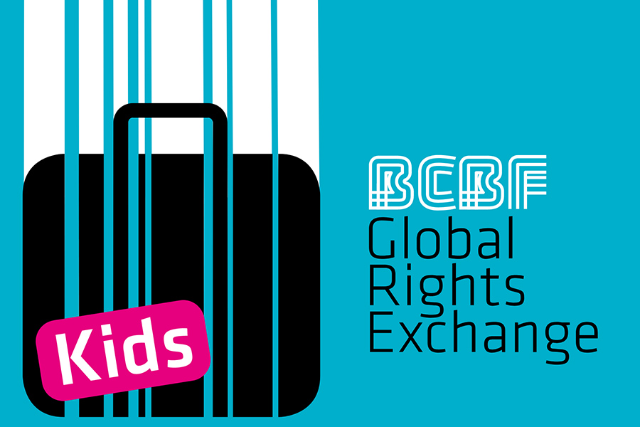 BCBF AND BLTF PRESENT GLOBAL RIGHTS EXCHANGE