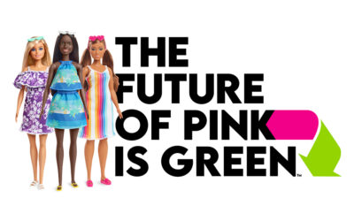 MATTEL LAUNCHES BARBIE LOVES THE OCEAN, THE FIRST FASHION DOLL LINE MADE FROM RECYCLED PLASTIC FOR THE PRESERVATION OF THE OCEANS