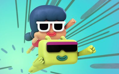 APC KIDS SECURES KEY DEAL WITH WARNERMEDIA FOR ANIMATED SERIES ROGER