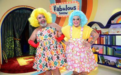 WILDBRAIN TELEVISION ANNUNCIA LA NUOVA SERIE PRESCOLARE THE FABULOUS SHOW WITH FAY AND FLUFFY
