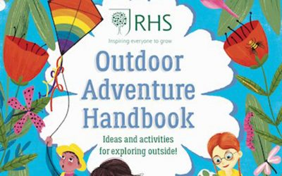 RHS LICENSEE SCHOLASTIC UK ANNOUNCE GARDENING COMPETITION FOR CHILDREN