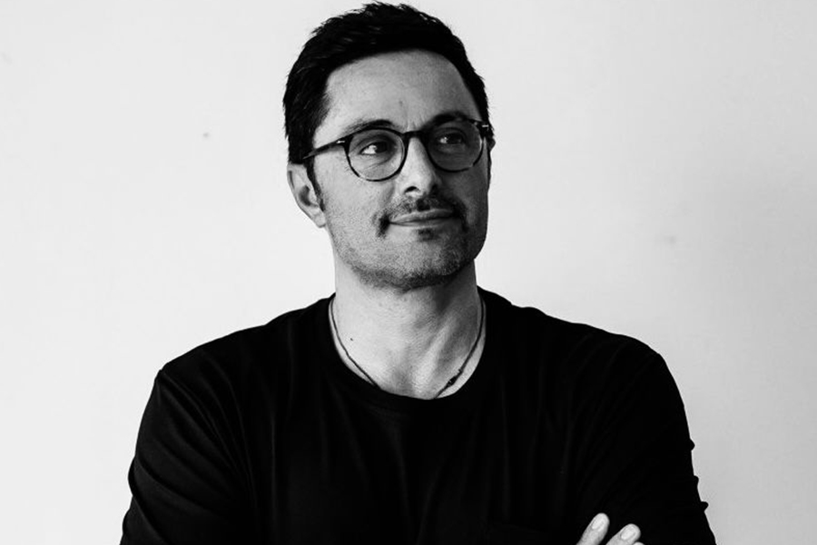 FRANCESCO DE ROBERTIS APPOINTED FASHION UK'S GENERAL MANAGER FOR ITALY AND SPAIN