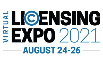 MORE THAN 3000 MEETINGS CONFIRMED AT LICENSING EXPO VIRTUAL