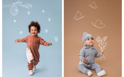 THE NEW COLLECTIONS INSPIRED BY THE MOOMINS