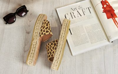 WILDBRAIN CPLG LIFESTYLE STEPS INTO OSPREY LONDON X 33 JOINTS FOOTWEAR COLLABORATION
