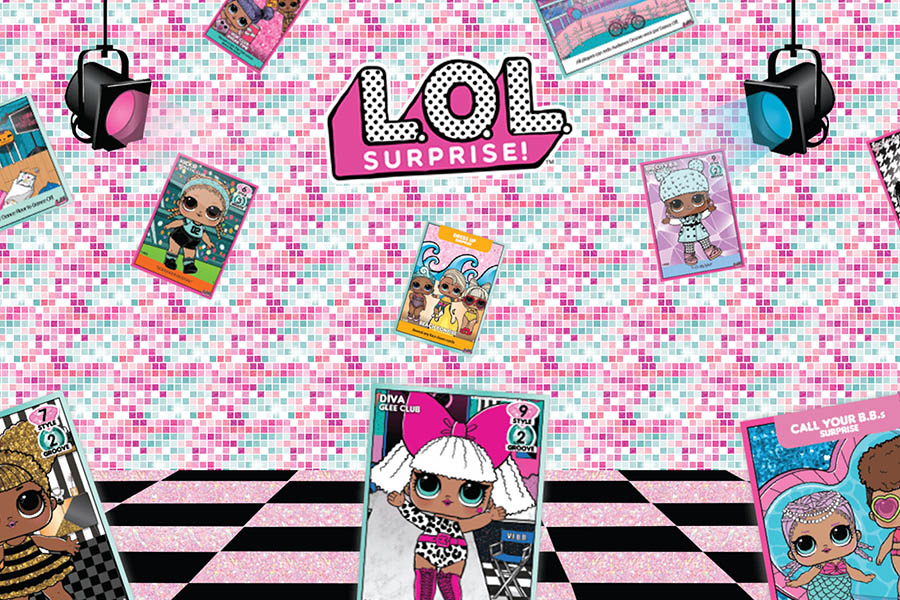 IOCONIC PARTNERS WITH MGA ENTERTAINMENT TO DELIVER AN NFT AND DIGITAL COLLECTIBLES ECOSYSTEM FOR THE $25BN TOY BRAND L.O.L. SURPRISE!