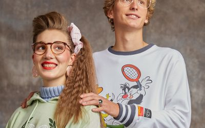 NEW COLLECTION ELLESSE X LOONEY TUNES