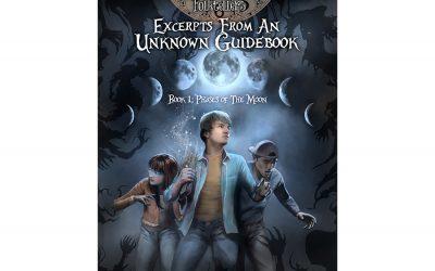 FOLKTELLERS UNIVERSE INKS 3-BOOK DEAL WITHSCRIBE PUBLISHING COMPANY FORJOSEF BASTIAN'SAWARD-WINNING