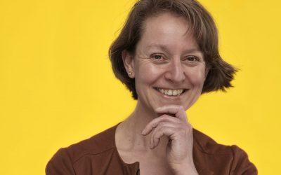 LIGHTHOUSE STUDIOS PROMOTES STUDIO SERIES DIRECTOR GILLY FOGG TO HEAD CREATIVE