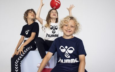 A BEE COLLABORATION: STUDIO 100 MEDIA's MAYA THE BEE SCORES KIDS COLLECTION WITH HUMMEL