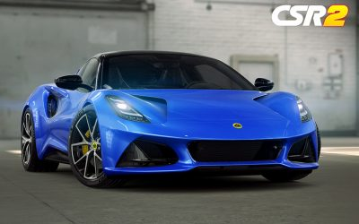 GLOBAL TRADEMARK LICENSING RACES INTO EXPANDED PARTNERSHIP WITH LOTUS CARS