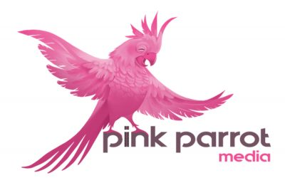PINK PARROT MEDIA EXPANDS WITH THE LAUNCH OF A NEW TELEVISION DIVISION