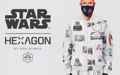 HEXAGON BY DON DIABLO CAPSULE COLLECTION