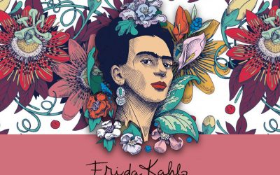 FRIDA KAHLO FOOD AND BEVERAGE GIFTING WITH INFINITY BRANDS