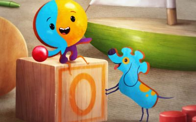 PORTFOLIO ENTERTAINMENT'S WHERE OLIVER FITS FINDS A HOME AT DISCOVERY KIDS